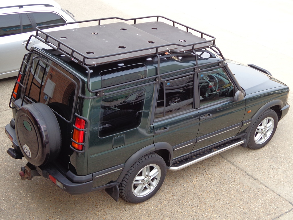 1000 Images About Overland Mods On Pinterest