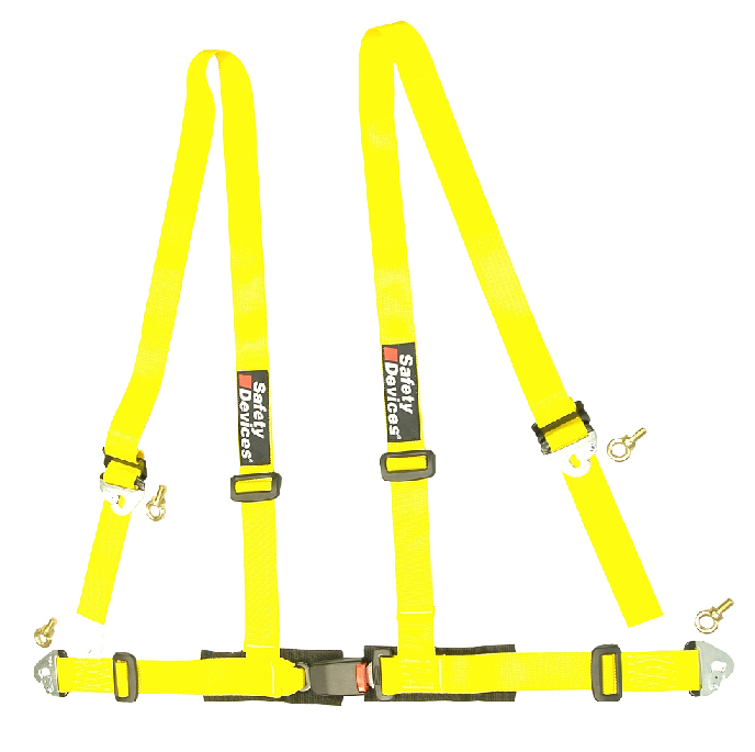 4 point harness bar attachment 4 point exhaust