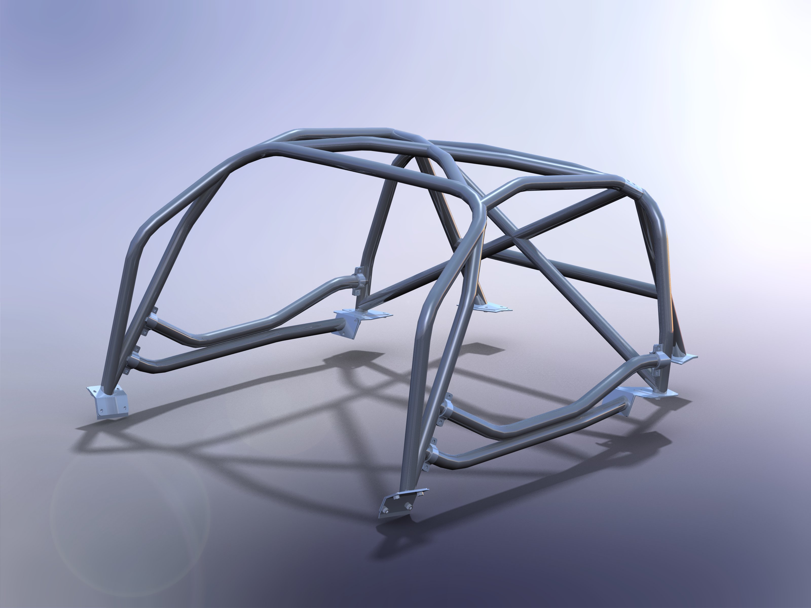 Technical Roll Cage Information | Safety Devices – Experts