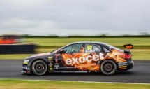 Safety Devices are exhibiting at Forge Motorsport Action Day, 13th September 2014
