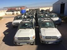 ROPS Installed in Algeria