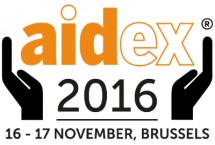 Safety Devices at AidEx Brussels 2016