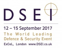 Safety Devices at DSEI 2017