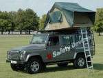 New Roof Racks from Safety Devices