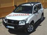 New Development - Toyota Land Cruiser Prado 150 Station Wagon ROPS