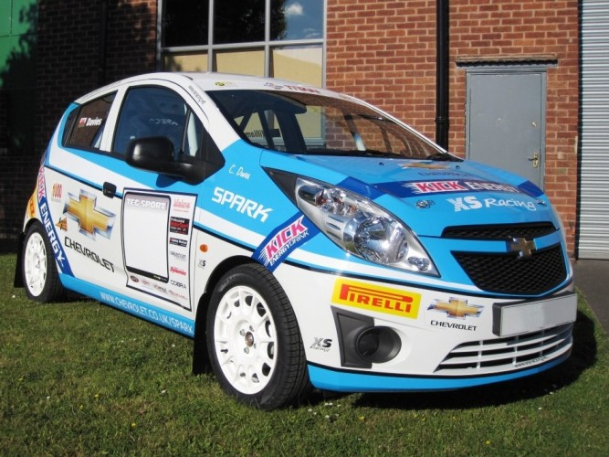 Safety Devices New Development Chevrolet Spark Cds Weld In Roll