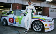 BTCC racer Tom Onslow-Cole to compete in the BMW Compact Cup