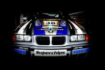 Gaz Shocks BMW Compact Cup, Donington