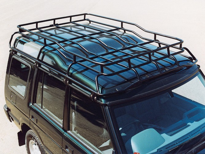 Safety Devices 187 Land Rover Discovery 1 And 2 Roof Racks