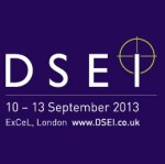 See us at DSEI Defence and Security Show, ExCel London, September 10th - 13th