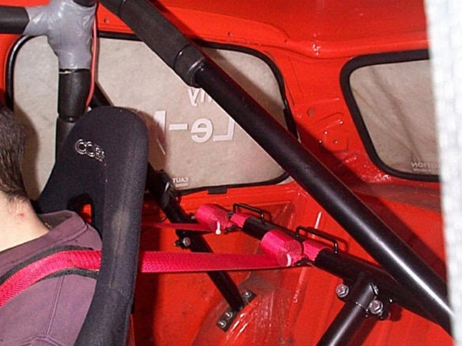 Rover Classic Mini Safety Devices Experts In