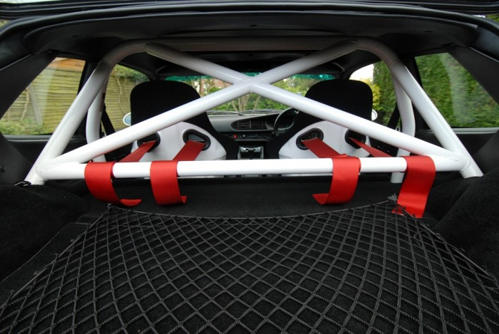 automobile and roll cage analysis A roll cage is protective outer frame of an automobile stress analysis of roll cage for an all-terrain vehicle iosr journal of mechanical and civil.