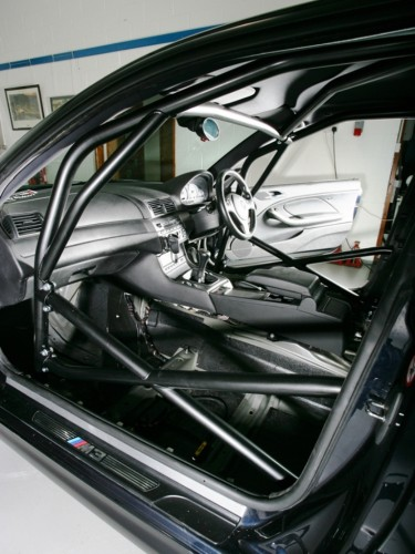 Bmw Z3 Racing Roll Bar