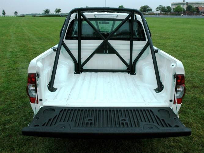 Land Rover Denver >> Isuzu D-Max (Rodeo Denver Max) Multi Point Bolt-in Roll ...