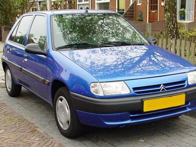 citroen saxo 6 point bolt in roll cage safety devices. Black Bedroom Furniture Sets. Home Design Ideas