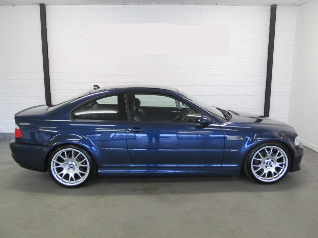 BMW 3 Series Coupe (E46) specs - 2003, 2004, 2005, 2006 ...