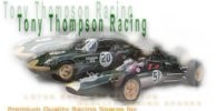 Tony Thompson Racing > UK