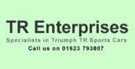 TR Enterprises > UK