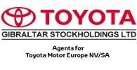 Toyota Gibraltar Stockholdings Ltd