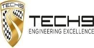 Tech 9 Motorsport Ltd > UK