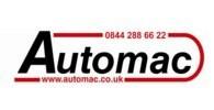 Automac Ltd > UK