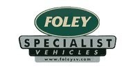 Foley Specialist Vehicles > UK