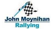 John Moynihan Rallying Ltd > Ireland