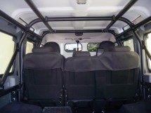Land Rover Defender 110 300Tdi Station Wagon Multi Point Bolt-in Roll Cage