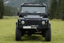 Land Rover Defender 110 300Tdi Double Cab Pickup Multi Point Bolt-in Roll Cage