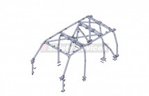 Toyota Land Cruiser HZJ 76 Station Wagon Multi Point Bolt-in Roll Cage