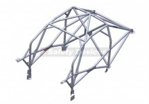 Ford Fiesta MK5/6 Hatchback Weld In Roll Cage