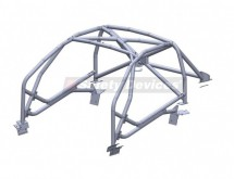6 Point Bolt-in Roll Cage