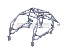 Mazda MX5 Mk1 (NA) 6 Point Bolt-in Roll Cage
