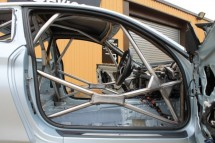BMW M4 F82 Coupe Weld In Roll Cage