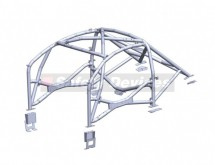 Toyota GT86 Coupe Multi Point Bolt-in Roll Cage
