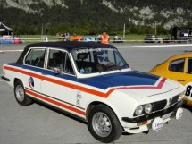 Triumph Dolomite 6 Point Bolt-in Roll Cage