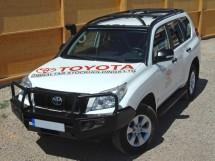 Toyota Land Cruiser Prado 150 Station Wagon Multi Point Bolt-in Roll Cage