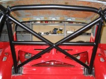 Alfa Romeo 105 Series Coupe 6 Point Bolt-in Roll Cage