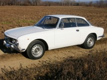 Alfa Romeo 2000 GTV Coupe 6 Point Bolt-in Roll Cage