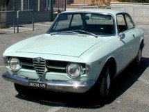 Alfa Romeo GT 1300 Junior 6 Point Bolt-in Roll Cage